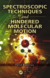 Cover Spectroscopic Techniques and Hindered Molecular Motion