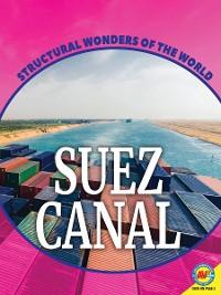 Cover Suez Canal