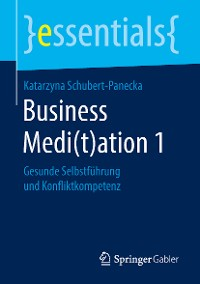 Cover Business Medi(t)ation 1