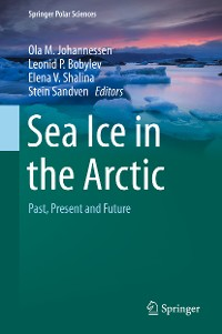 Cover Sea Ice in the Arctic