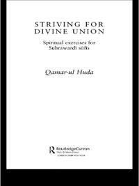 Cover Striving for Divine Union
