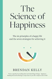 Cover The Science of Happiness