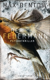 Cover Der Federmann