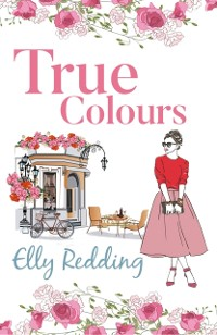 Cover True Colours