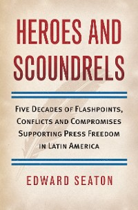 Cover Heroes and Scoundrels