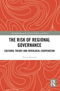 Cover Risk of Regional Governance