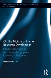 Cover On the Nature of Human Resource Development