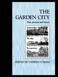 Cover Garden City