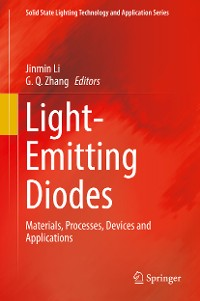 Cover Light-Emitting Diodes