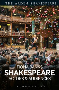 Cover Shakespeare: Actors and Audiences