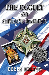 Cover The Occult & Subversive Movements