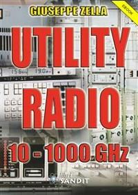 Cover Utility Radio 100-1000 GHz