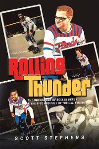 Cover Rolling Thunder