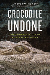 Cover Crocodile Undone