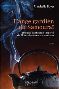 Cover Ange gardien du Samourai L'