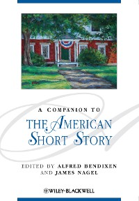 Cover A Companion to the American Short Story