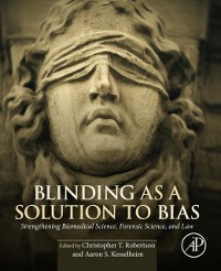Cover Blinding as a Solution to Bias