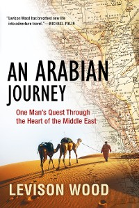 Cover An Arabian Journey