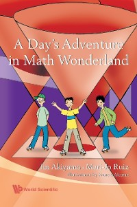 Cover Day's Adventure In Math Wonderland, A