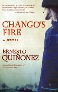 Cover Chango's Fire