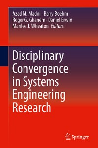Cover Disciplinary Convergence in Systems Engineering Research