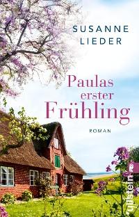 Cover Paulas erster Frühling
