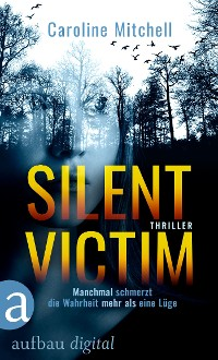 Cover Silent Victim