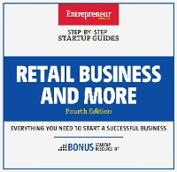 Cover Retail Business and More