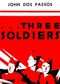 Cover Three Soldiers