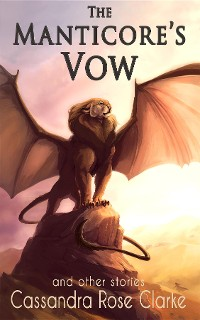Cover The Manticore's Vow