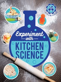 Cover Experiment with Kitchen Science