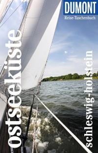 Cover DuMont Reise-Taschenbuch Reiseführer Ostseeküste Schleswig-Holstein