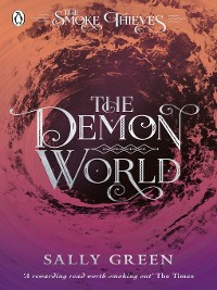 Cover The Demon World