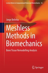 Cover Meshless Methods in Biomechanics