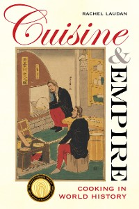 Cover Cuisine and Empire