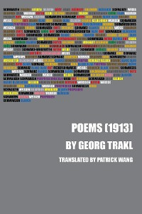 Cover Poems (1913)