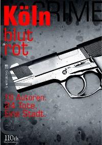 Cover Köln blutrot