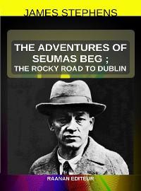 Cover The Adventures of Seumas Beg