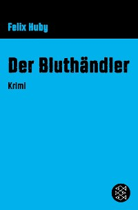 Cover Der Bluthändler