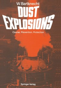 Cover Dust Explosions