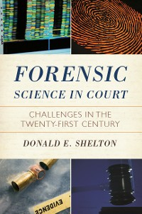 Cover Forensic Science in Court