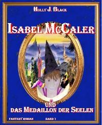 Cover Isabel McCaler