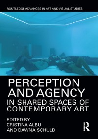 Cover Perception and Agency in Shared Spaces of Contemporary Art