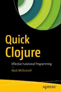 Cover Quick Clojure