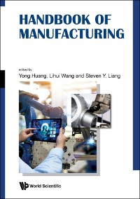 Cover Handbook Of Manufacturing