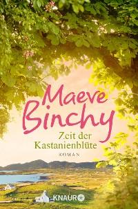 Cover Zeit der Kastanienblüte