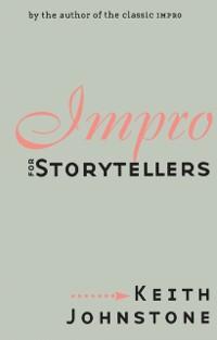 Cover Impro for Storytellers