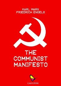 Cover The Communist Manifesto