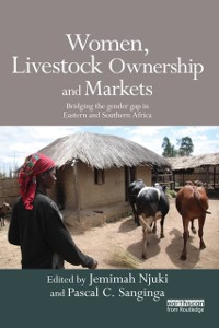 Cover Women, Livestock Ownership and Markets