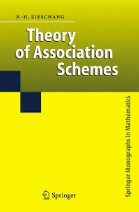 Cover Theory of Association Schemes